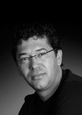 Vasco Vieira, o Arquitecto.